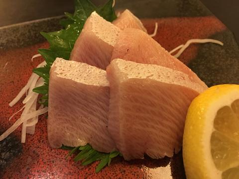 大阪・堺筋本町  天然鰤と牡蠣蕎麦